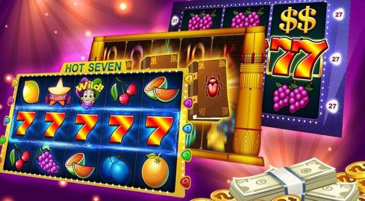 Cara Menang Main Slot Online Casino Dengan Modal Kecil ...